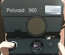 Poloraid 960 from Onegai Twins