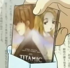TITAMIC from Kimi ga Nozomu Eien