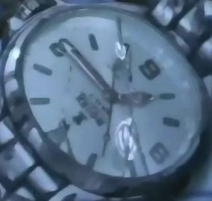 ROLEX? from Uchuu no Stellvia
