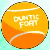 DUNTIC FORT from True Love Story