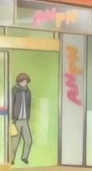 AN PN MAN? from Aa Megami-sama: Sorezore no Tsubasa