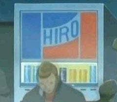HIRO from Amaenaideyo!!