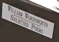 William Wordsworth from Detective Loki