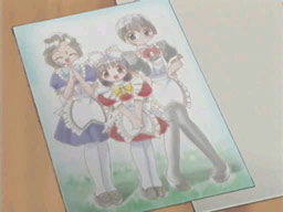 Family Portrait from Kokoro Library