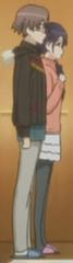 Yousuke, Mariko (3) from Yumeiro Pâtissière