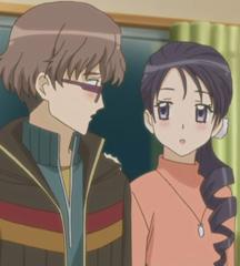 Yousuke, Mariko (4) from Yumeiro Pâtissière
