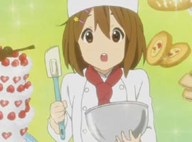 Spatula from K-ON!!