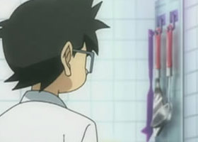 Spatula from Natsu no Arashi!! Akinaichuu
