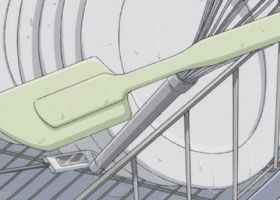 Spatula from Kimi ni Todoke 2nd