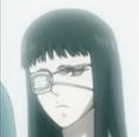Sofia Velmer (Valmet) Long Hair from Jormungand